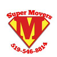 Super Movers Moving Company Guelph