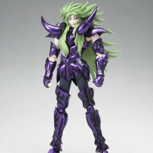 Saint Seiya Myth Cloth EX Aries Shion Surplice figure Tamashii Bandai