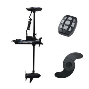 NEW Haswing Cayman 80lb Electric Trolling Motor Wireless 24 volt