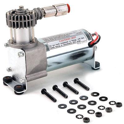 VIAIR 90C 12-Volt 120-PSI Air Compressor Kit w/ External Check Valve