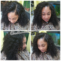 360 FRONTALS,WEAVE,CLOSURES BRAIDS FRONTALS LEAVE OUTS RELAXERS