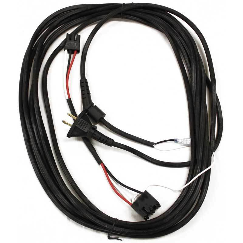 Power Cord for Rainbow Vacuum Electric E Series E2 E-2 TYPE