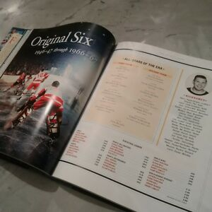 SPORTS ILLUSTRATED HOCKEY BOOK - BRAND NEW, MINT CONDITION Cambridge Kitchener Area image 7