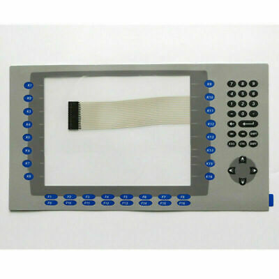For Panelview Plus 1500 2711p-b15c4a7 2711p-b15c4a8 Membrane Keypad Button Film