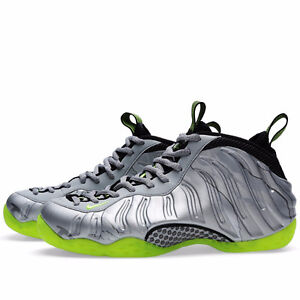 competitive price 8c4c7 c66af BRAND NEW NIKE AIR FOAMPOSITE ONE – METALLIC SILVER FOR SALE