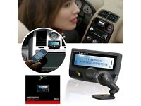 PARROT CK3100 BLUETOOTH CAR KIT FITTED
