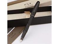 parker urban premium fountain pen