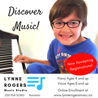 Discover Music!