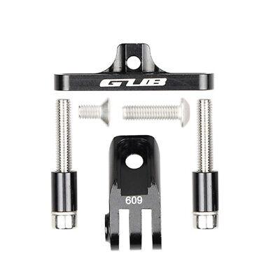 Bicycle Stem Mount Holder Handlebar Extension Kit For Gopro Garmin Cateye Bryton - Stem Extension Kit