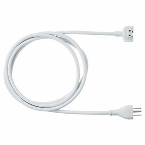 Câble alimentation pour chargeur MacBook Pro