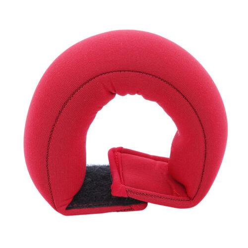 Adjustable Ankle Wrist Weights Comfy Sand Bag for Men Women