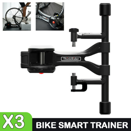 Thinkrider x3 Pro Indoor Road Bicycle Smart Bike Trainer Cycling Built-in Power
