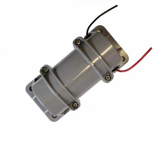 Vibration Motor DC24V 3000RPM Power Electric Massage Bed Industry Vibrator Sieve