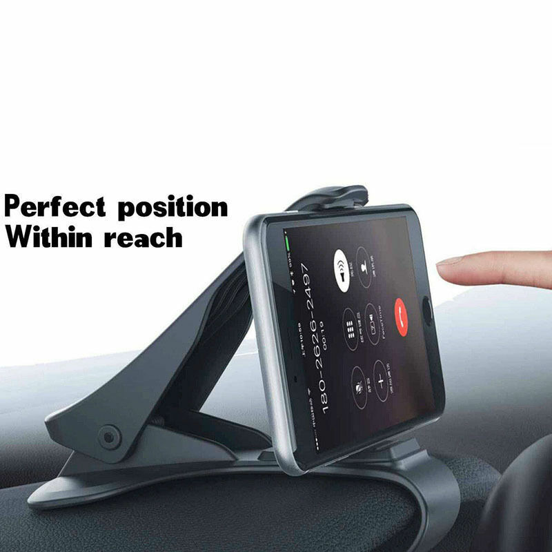 Universal Car Dashboard Mount Holder Stand Bracket For Mobile Cell Phone GPS New Cell Phone Accessories