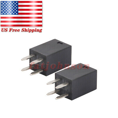 Set2 303-1ah-c-r1-u01-12vdc Ultra Micro Relays Spno 20a 12vdc For Songchuan Us