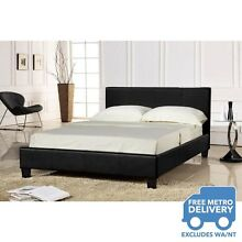 Double size Queen bed with Matress Strathfield Strathfield Area Preview