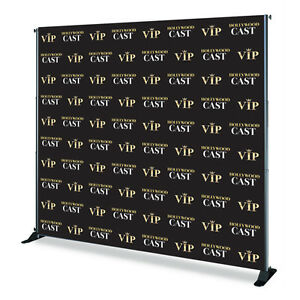 CUSTOM BANNERS/BACKDROP PACKAGE/STEP&REPEAT - LOW AS $159.00! Kingston Kingston Area image 2