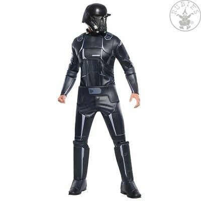 RUB 3820316 Lizenz Kostüm Star Wars Death Trooper Deluxe Adult Erwachsene STD XL