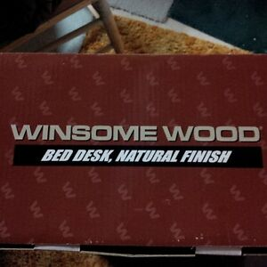 Bed Desk by Winsome Wood Kitchener / Waterloo Kitchener Area image 2