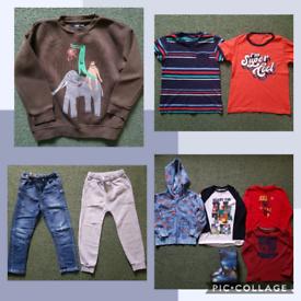 251856cd244 4 5 years bundle for Sale | Kids Clothes Bundles | Gumtree