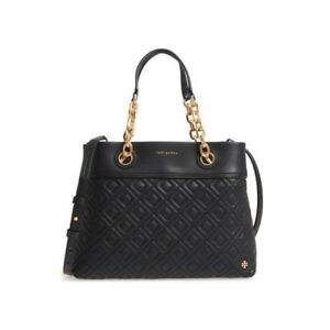 Tory Burch Carrie Over Flemming Bag