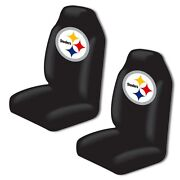 Pittsburgh Steelers Seat Covers