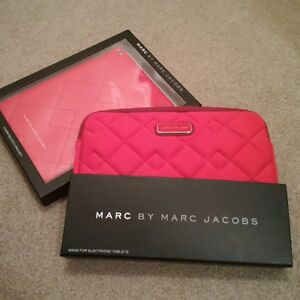 Marc Jacobs Red iPad Case - BRAND NEW Kitchener / Waterloo Kitchener Area image 1
