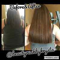 Mobile Hair Extension Services! July Specials, Huge Savings!
