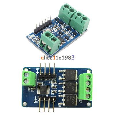 Full Color Rgb Led Strip Driver Module Shield For Arduino Stm32 Avr V1.0 3.3-5v