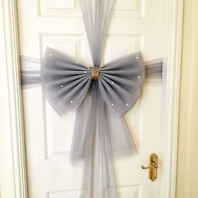 Door Bow decoration. Christmas, baby shower, party, birthdays, - Baby Halloween Birthday Decorations