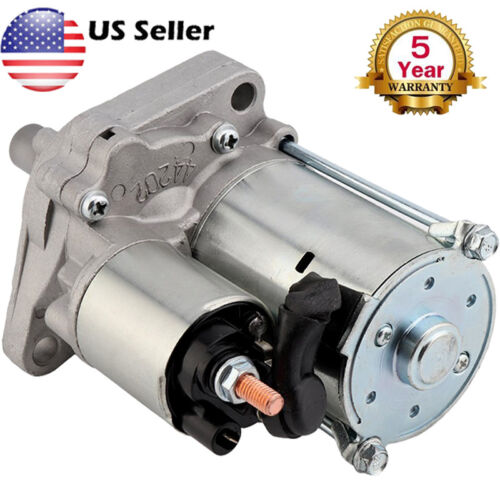 New Starter for Honda Accord 2.3L 98 99 00 01 02 Acura CL