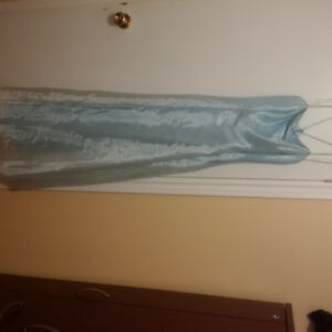 Prom Dress $150.00 Or Best Offer!!