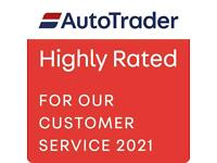 2015 Audi A1 1.4 TFSI Sport (s/s) 3dr Hatchback Petrol Manual