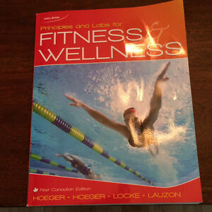 Principles & Labs for Fitness & Wellness 1st Edition