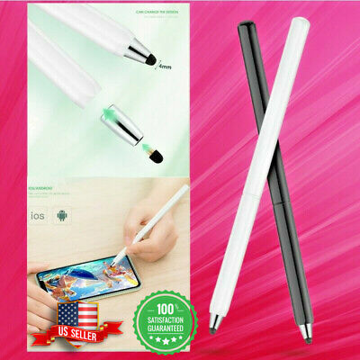 Upgraded Pencil For Apple iPad Pro iPhone & Microsoft Surface Touch Stylus Pen