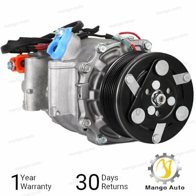 AC compressor for Honda Civic 1.8L 2006-2011 38810RNAA02 1102577 5512349 6512349