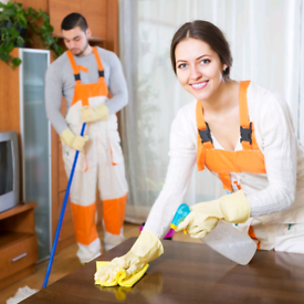 End of tenancy cleaning / House Deep Cleaning