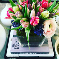 P/T Assistant to Florist needed this Summer in Muskoka
