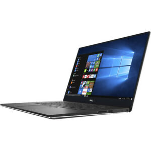 XPS 15 9560 (2017 version), i7 7700HQ, 16GB RAM, 512 GB SSD