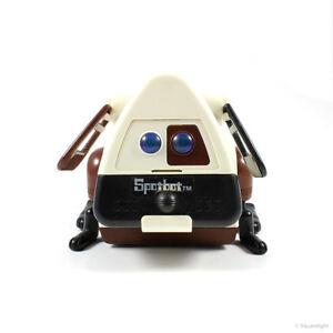 Jouet vintage robot SpotBot
