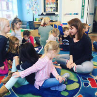 Incredible Opportunity for Infant/Toddler Teacher