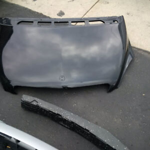 2010 Mercedes Benz B200 Hood for sale.