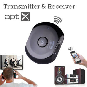 Avantree Saturn 2-in-1 switchable Bluetooth transmitter receiver