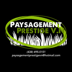 Services paysagers