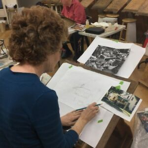 Weekly Drop-In Open Studio Sessions - Create Art with Us