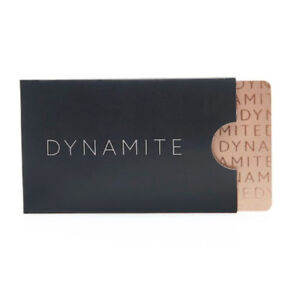 Dynamite Gift Card with $100
