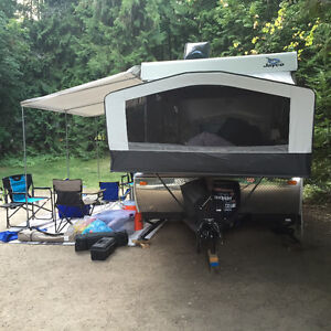 Tent trailer 2012 Jayco Jay Series 1006 for sale