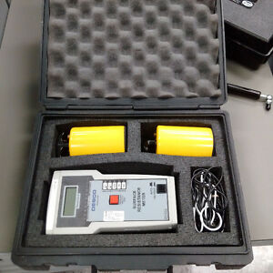 DESCO ESD Surface Resistance Measurement Kit