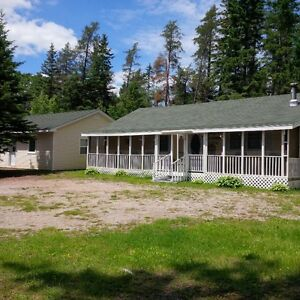 2 cottages for sale just outside Sussex, NB