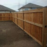 The Fence Company Call today 3558614